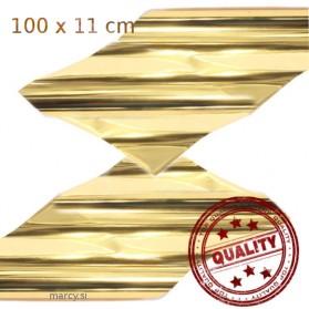 TRANSFER FOLIJA-SOFT TRANSFER FOIL GOLD-100 x 11cm