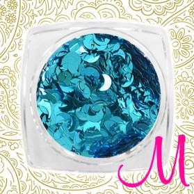 METAL MOON-BLUE