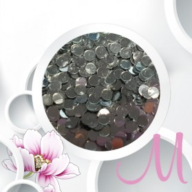 ROUNDS-SILVER