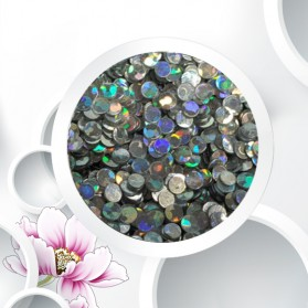 ROUNDS-HOLOGRAM SILVER
