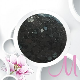 ROUNDS-BLACK