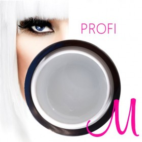 PROFI-50ml- gradilni UV/LED gel