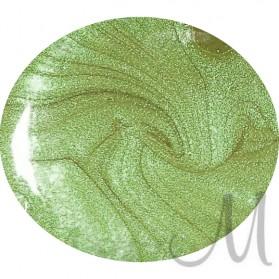 322.UV/LED GEL POLISH-CHARM GREEN