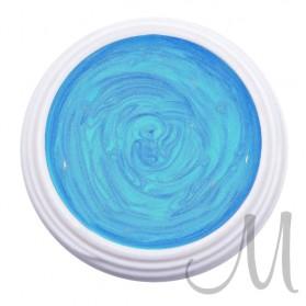 BARVNI GEL-HAWAIIAN BLUE
