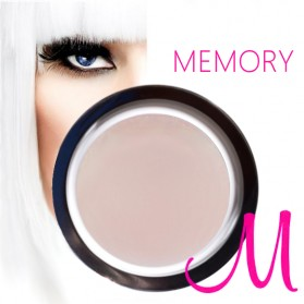 MEMORY 50ml- gradilni UV/LED gel