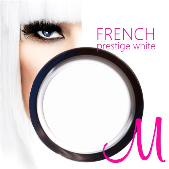 PRESTIGE WHITE French 15ML