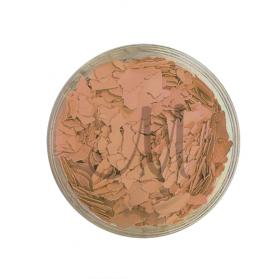 MOSAIC SHEET-BROWN