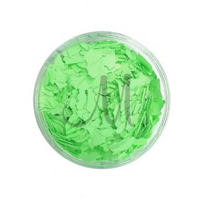 MOSAIC SHEET-GREEN