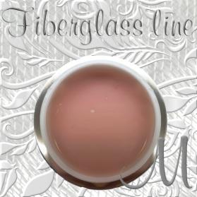 Fiberglass cover Nude-56g - gradilni UV/LED gel