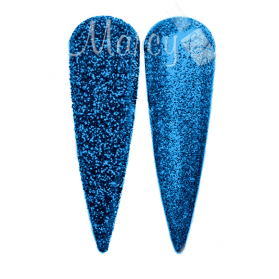 GLITTER FINE BLUE