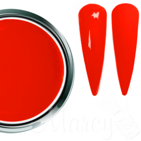BARVNI WET GEL-FLASH RED