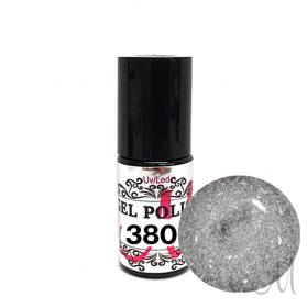 380.UV/LED GEL POLISH