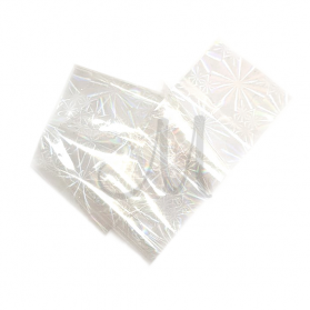 TRANSFER FOLIJA - DIAMOND STAR 4x30cm