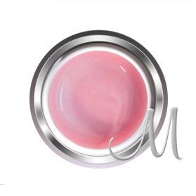 JELLY BABY PINK 50ml- gradilni UV/LED gel