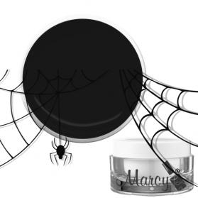 BARVNI GEL-SPIDER &FOIL-BLACK